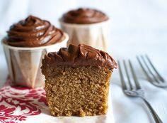 Ricetta Cupcakes al Caffè Bimby