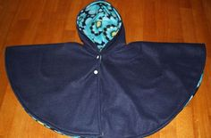 Car seat cape tutorial. Old Fashioned Modern Living.
