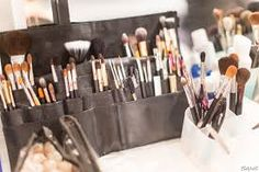 Image result for behind the stage at NY fashion week
