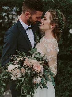 Pantone 2017 | Como usar greenery no seu casamento