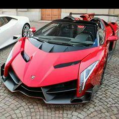 Lamborghini Veneno R Lamborghini Veneno Roadster Lamborghini Veneno, Sports Cars Lamborghini, Koenigsegg, Most Expensive Sports Car, Expensive Cars, Exotic Sports Cars, Exotic Cars, Maserati, Bugatti