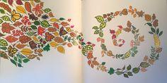 Johanna Basford Colouring Gallery Johanna Basford