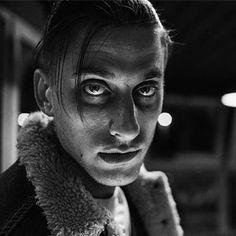 Luca Marinelli - Non Essere Cattivo