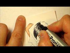 Promarker tutorial Part 2 of 4