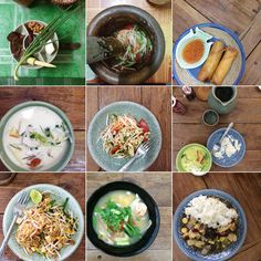 Taking a cooking class is a must do in Chiang Mai