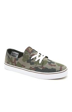 4165da5042 Nike SB x Poler Braata LR Canvas Shoes at PacSun.com