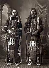 American Indian's History and Photographs: