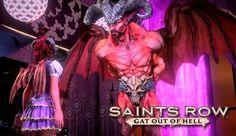 Saints Row: Johnny Gat si dà al Musical Saints Row, Funny Pins, Earn Money, The Row, Blogging, Musicals, Life, Earning Money, Musical Theatre