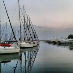 """See 707 photos and 38 tips from 5249 visitors to Μαρίνα Αλίμου (Alimos Marina). Not so known as othera in the area and so more quiet"""" Athens Greece, Nice View, Sailing Ships, Photograph, Boat, Painting, Photography, Dinghy, Painting Art"""