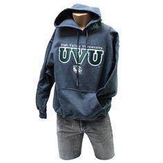 Hoodies are a life saver. They can be a pillow, they can be a blanket or they can be well, a hoodie. It seems like EVERYONE likes to blast the AC, especially on the plane. Definitely a lifesaver and I try to show off my alma mater pride when I travel and wear a UVU hoodie.