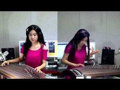 Santana-Smooth Gayageum ver. Luna - YouTube