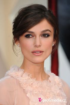 my beauty girl crush keira knightley
