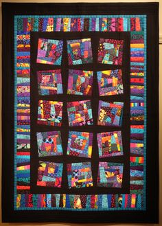 Ideas crazy patchwork projects scrappy quilts for 2019 Scrappy Quilt Patterns, Crazy Quilt Stitches, Crazy Quilt Blocks, Patchwork Quilting, Scrappy Quilts, Crazy Quilting, Quilting Ideas, Block Patterns, Quilting Templates