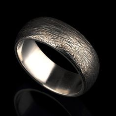 Mens Ring 5mm Wide Mens Band Wedding Ring 5mm Wedding Band Modern