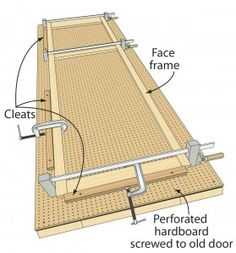 Crafting Small Wood Projects On Pinterest Wooden