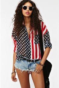 America Shirt #USA, #americanflag, #pinsland, https://apps.facebook.com/yangutu