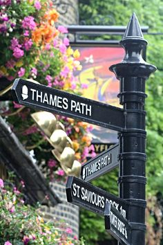 Marathon training route - The Thames Path Thames Path, Ultra Marathon, Yorkshire Dales, Marathon Training, Powerful Words, How To Raise Money, Charity, Travel Inspiration, Britain