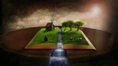 The Book by Alexander Fink, via Behance  visit http://afinkdesign.de/