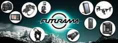 Futurama.co.za - The Future of South African Online Shopping