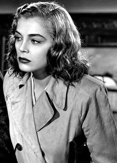 Lizabeth Scott in The Strange Love of Martha Ivers, 1946