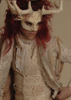 Mask                                                                                                                                                                                 Mehr