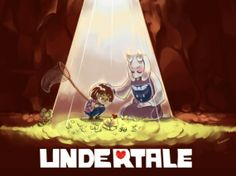 UnderTale. 30 MINUTES. IT TOOK 30 MINUTES FOR THIS GAME TO BRING ME TO TEARS.