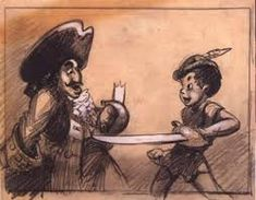 Bildresultat för Disney Dossiers: Files of Character from the Walt Disney Studios by Jeff Kurtti