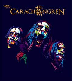 67 Best Carach Angren Images Metalhead Black Metal Metal Bands