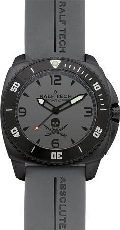 Ralf Tech WRX A Hybrid Black « Pirates »
