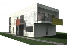 PROIECTARE ARHITECTURA SECTOR 6 un proiect de arhitectură complet la care știi din start cât de costă