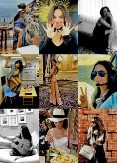 Meghan Markle + favourite Instagram photos