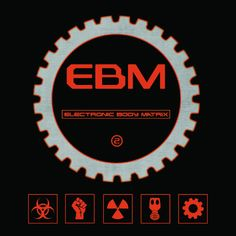 Front 242 Nitzer Ebb featured on mammoth new EBM compilation Electronic Body Matrix 2 Front 242, Ebm Music, Matrix 1, New Music Releases, Money Shot, Shops, Cool Things To Buy, Stuff To Buy, Various Artists