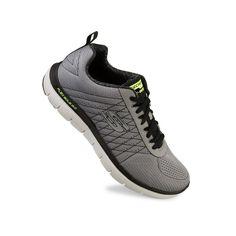 Skechers Flex Advantage 2.0 The Happs Men's Shoes, Size: 10.5 Wide, White Oth