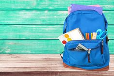 Riddle & brantley sponsors a back-to-school supply drive