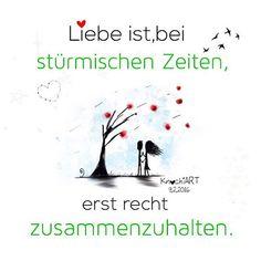 ...Liebe ist...❤❗