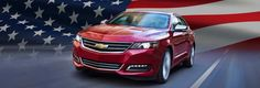 Best Memorial Day Sales on American-Made Cars - Memorial Day weekend is known for commemorating fallen heroes, as well as barbecues, parades, and road trips. But it can also be a great time to buy a new car. Check out incentives and deals on new cars, trucks and SUVs made in the USA.