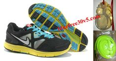Cheap Nike Free US Size for Sale Mens Nike Lunarglide 3 City Pack (New York) Black Yellow Shoes [nike free for sale - Discount Nike Shoes, Adidas Shoes Outlet, Nike Shoes Cheap, Nike Free Shoes, Yellow Shoes, Black N Yellow, Nike Lunarglide, New Shoes, Nike Men