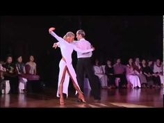 ▶ Riccardo Cocchi & Yulia Zagoruychenko - Rumba (WSSDF2011) - YouTube