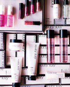 Mary Kay Products are the best! www.marykay.com/kaseyedwards