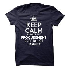 PROCUREMENT SPECIALIST T-Shirts, Hoodies (21.99$ ==► Order Here!)