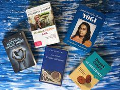 Spirito Libro by LadyWriter83: 5 libri che mi hanno cambiato la vita
