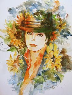 Michael Jackson Late Summer Complete by HitomiOsanai on DeviantArt