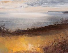 Amanda Hoskin @Fowey River Gallery