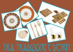 Art de la table: tra tradizione e design