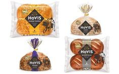 Hovis debuts new Bakers Since 1886 range - FoodBev Media Cob Loaf, Bakery Branding, Deli Sandwiches, Burger Buns, Morrisons, Food Packaging Design, Cheddar Cheese, Beverage, Product Launch