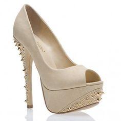 Kim Kardashian's awesome shoes