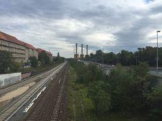 Laufend gebloggt: 17-km-Seen-Lauf zu Willy Brandts Grabstätte