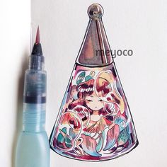 Perfume by meyoco