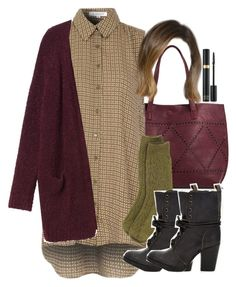 Malia Inspired Outfit with Requested Dress by veterization on Polyvore featuring polyvore fashion style Monki Toast Steve Madden Under One Sky Tom Ford clothing
