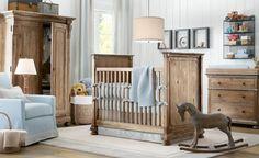 Kristen baby nursery #2